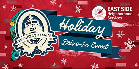 Holiday Drive-In Event tickets
