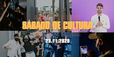 Cultura Caudal - Sábado 28/11 20:00hs - Reunión presencial de Jóvenes entradas