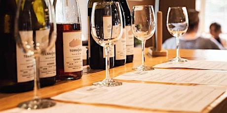 TSH Wine School - Class 3 - Regions & Terroir tickets