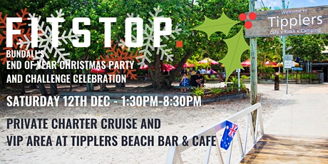 Fitstop Bundall's End of Year Christmas Party and Challenge Celebration tickets