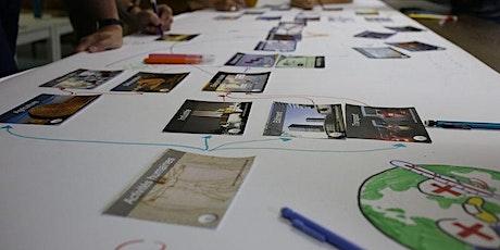 Atelier La Fresque du Climat avec Floriane et Frédéric billets