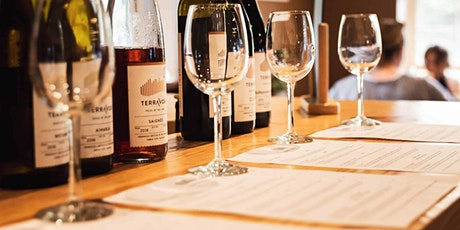 TSH Wine School - Class 3 - Regions & Terroir tickets
