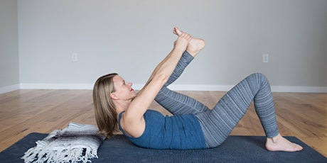 How to Eliminate Aches with Fascia Stretching! tickets