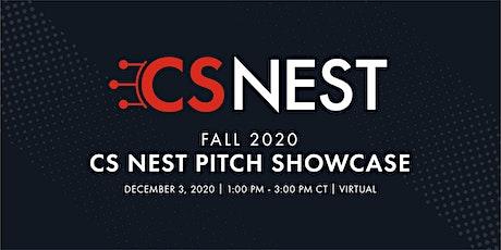 CS Nest Pitch Showcase tickets