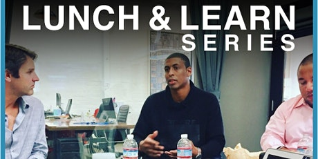 Plug In South LA Lunch & Learn Series tickets