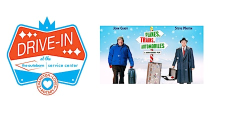 "Evanston Loves Movie Night featuring ""Planes, Trains and Automobiles"" tickets"