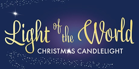 Christmas Candlelight Production 2020 tickets
