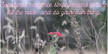 SKY Breath Meditation Trains Mind to be Resilient to Stress in Our Lives tickets