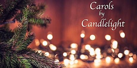 Traditional Christmas Carols - Steve Tebb and Lara Simonôt @ St Andrew's tickets