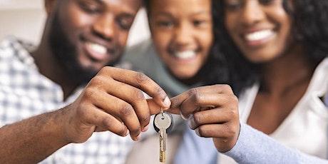 Racial Disparities in Black Homeownership tickets