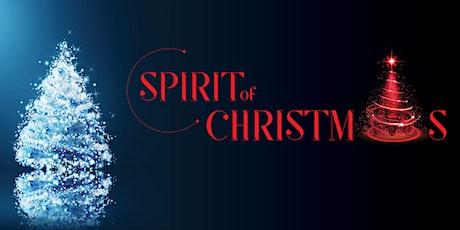 Spirit Of Christmas Drive Through Light Celebration tickets