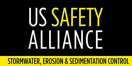ONLINE! - FDEP Stormwater, Erosion and Sedimentation Control Inspector tickets