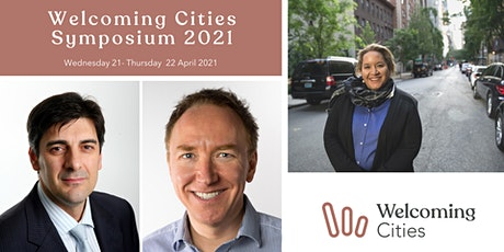 2021 Welcoming Cities Symposium tickets