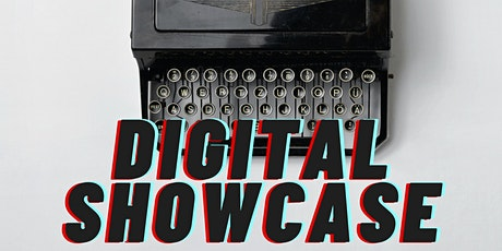 Digital Writing Showcase | BA WfP and DATE '21 (3rd years) tickets