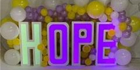 2020 Runway of Hope Virtual Fashion Show tickets