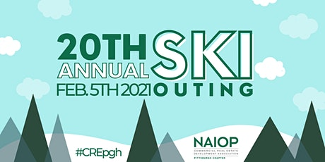 2021 NAIOP Ski Outing tickets