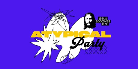 ATYPICAL PARTY entradas