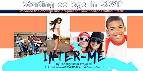 Inter-Me (new year 9's workshop) tickets