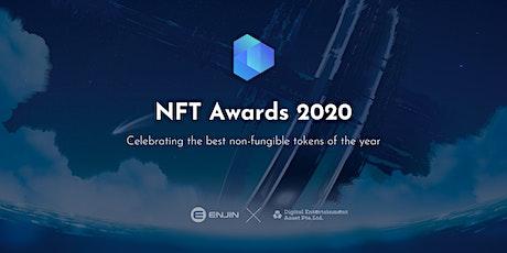 2020 NFT Awards Ceremony tickets