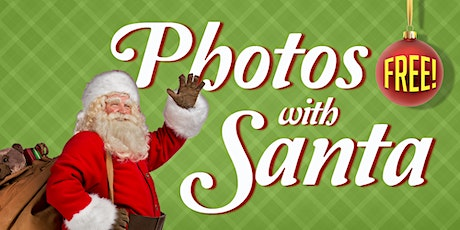FREE Pictures with Santa tickets