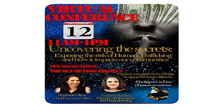 Uncovering the Secrets tickets