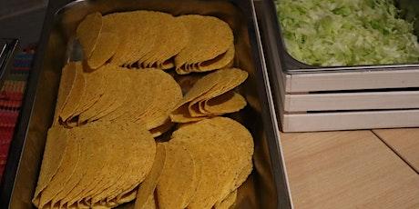 Samen Eten  | Mexicaanse maaltijd wordt 15 februari tickets