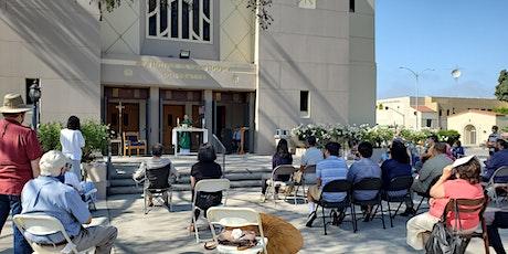 Holy Mass- 1st Sunday of Advent tickets