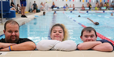 West Wallsend Swim Centre INCLUSIVE ALL ABILITIES AQUA FITNESS CLASS tickets