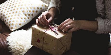 Unwrapping the Gift of YOU! tickets