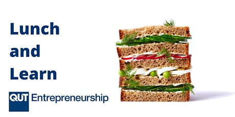 QUT Entrepreneurship Lunch & Learn | Alex Ghiculescu - TANDA