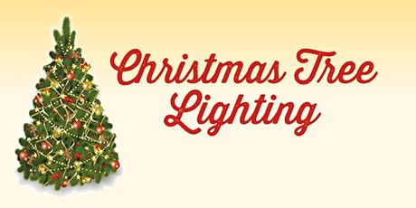 Light Up a Memory Community Christmas Tree tickets