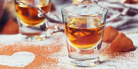 Whisky and Chocolate Virtual Tasting Event tickets