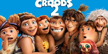 Croods 2 - Encore Showing (12/11 - 12/13) tickets