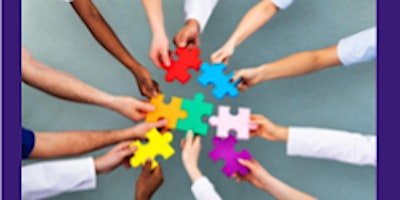 New Learning Diversity Leader's Induction