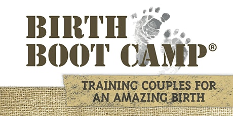 Your Amazing Out-of-Hospital Birth Class- 5 WEEK SERIES tickets