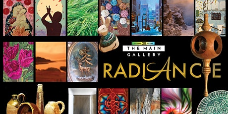 The Main Gallery presents Radiance - Holidays at Main tickets