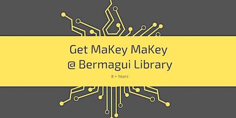 Get MaKey MaKey! tickets
