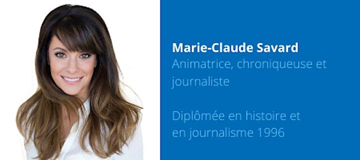 Image de DOCU-CONFÉRENCE | INTOUCHABLES  avec Marie-Claude Savard et Andrea Barone