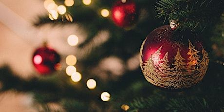 Christmas @ the Hub tickets