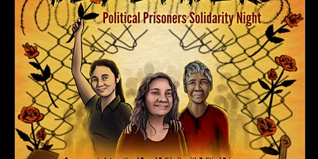 DEFEND THE DEFENDERS: Political Prisoners Solidarity Night tickets