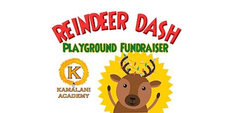 Reindeer Dash tickets