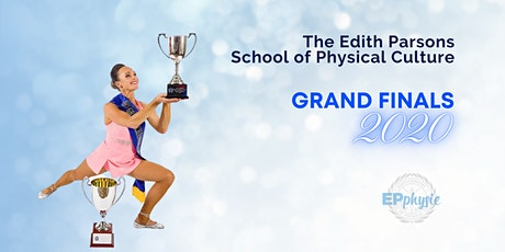 The Edith Parsons School Of Physical Culture 2020 Grand Finals tickets
