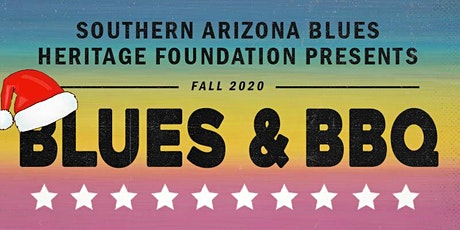 Blues BBQ w Paul Green And Midnight Blue - Holiday Party! tickets