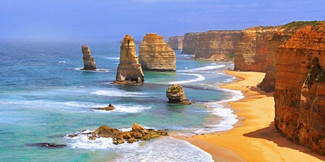 Road Trip - Great Ocean Road tickets