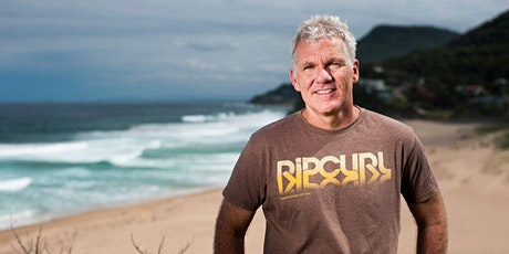Dr Rip's Science of the Surf Talk at Clovelly tickets
