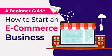 How to start an E-Commerce Business (CHINESE) tickets