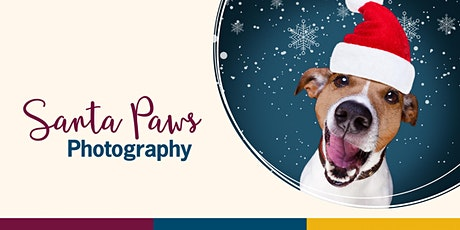 Santa Paws Photography tickets