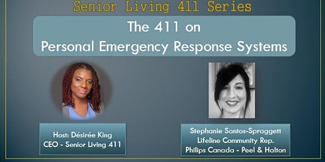 The 411 on Personal Emergency Response Systems tickets