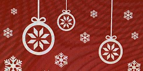 The Holmes Foundation Christmas Program tickets