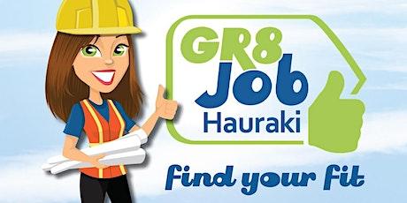 Business Bites - Gr8 Job Hauraki tickets